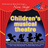 Children's Musical Theatre (wake up and wind down to 16 songs from musicals for children)
