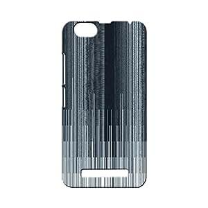 BLUEDIO Designer Printed Back case cover for Lenovo Vibe C ( A2020) - G0326