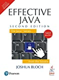 Joshua Bloch (Author) (25)  Buy:   Rs. 495.00  Rs. 448.00 6 used & newfrom  Rs. 399.00