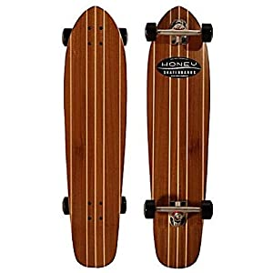 Honey Skateboards Hybrid 36in Longboard 36.00in\8.75in