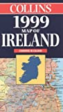 Map of Ireland 1999 (0004488016) by Collins