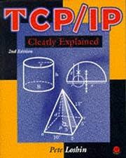 TCP by Peter Loshin
