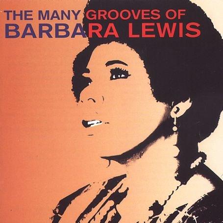 Barbara Lewis - Many Grooves of Barbara Lewis - Zortam Music