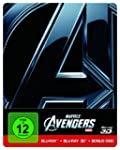 Marvel's The Avengers (Steelbook inkl...