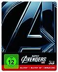Marvel's The Avengers (Steelbook inkl...