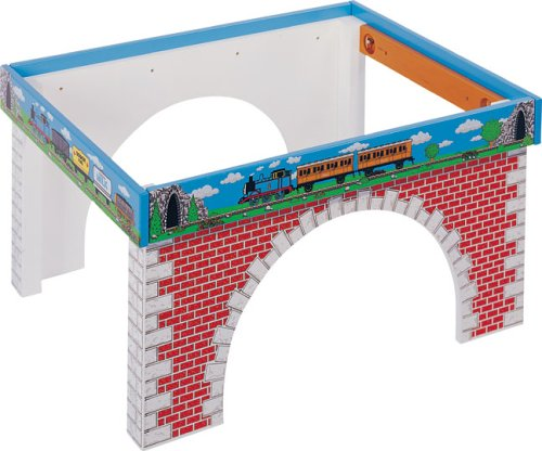 Wooden Thomas  &  Friends: UK Playtable Frame