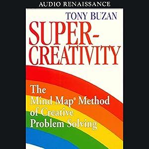 Super-Creativity Audiobook