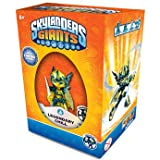 Skylanders Giants - Exclusive Legendary Chill Light Core Version (Limited Easter Edition)
