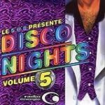 V5 DISCO NIGHTS
