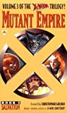 Salvation (X-Men Mutant Empire, Vol. 3) (Book 3) (0425166406) by Golden, Christopher