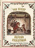 THE NIGHT BEFORE CHRISTMAS - An Account of a Visit from St Nicholas