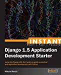 Instant Django Application Developmen...