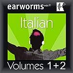 Rapid Italian: Volumes 1 & 2 | Earworms Learning
