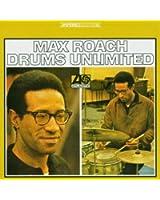 Max Roach Drums Unltd.