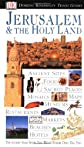 Eyewitness Travel Guide to Jerusalem & the Holy Land