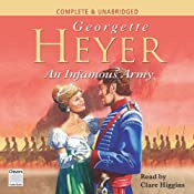 An Infamous Army | [Georgette Heyer]