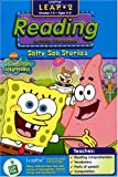 LeapPad Book SpongeBob SquarePants: Salty Sea Stories
