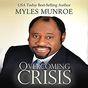 Overcoming Crisis Audiobook