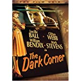 Dark Corner [DVD] [1946] [Region 1] [US Import] [NTSC]by Lucille Ball