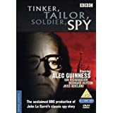 "Tinker, Tailor, Soldier, Spy [2 DVDs] [UK Import]von ""Michael Aldridge"""