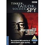 """Tinker, Tailor, Soldier, Spy [2 DVDs] [UK Import]von """"Alec Guinness"""""""