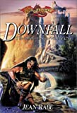 Downfall (Dragonlance:  The Dhamon Saga, Book 1)
