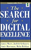 The Search for Digital Excellence (0070270570) by Gebauer, Judith