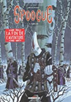 Spoogue, Tome 3 : Firnilate