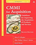 img - for CMMI for Acquisition: Guidelines for Improving the Acquisition of Products and Services (2nd Edition) (SEI Series in Software Engineering) book / textbook / text book