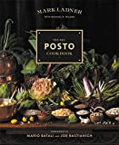 img - for The Del Posto Cookbook book / textbook / text book