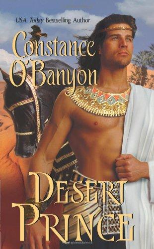 Image of Desert Prince