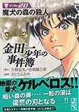 金田一少年の事件簿 魔犬 / さとう ふみや のシリーズ情報を見る