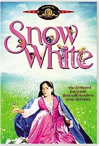 Snow White (Bilingual) [Import]