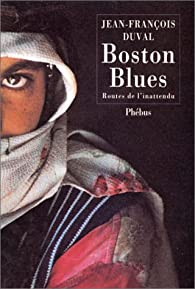 Boston Blues par Jean-Fran�ois Duval