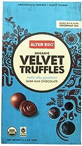 Alter Eco  - Velvet Truffle - NET WT. 4.2 oz