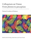 img - for (NAS Colloquium) Vision: From Photon to Perception book / textbook / text book