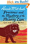 Precious and the Mystery of the Missi...