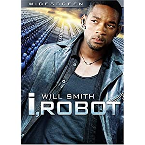 Amazon.com: I, Robot (Widescreen Edition): Will Smith, Bridget ...