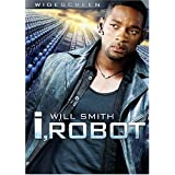 I, Robot (Widescreen Edition) ~ Will Smith