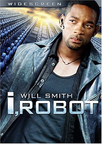 Cover art for  I, Robot (Widescreen Edition)