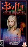 Buffy contre les vampires, tome 23 : Les cendres de Salem par Gallagher
