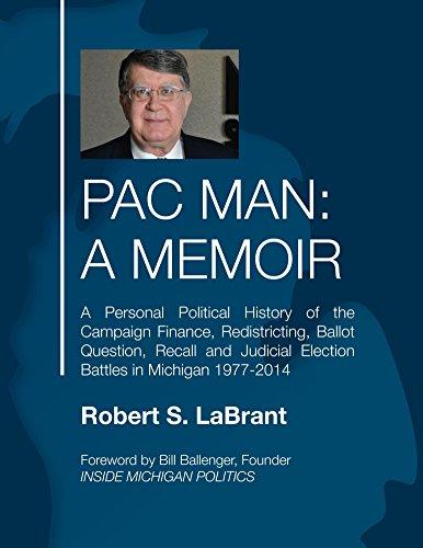pac-man-a-memoir-english-edition