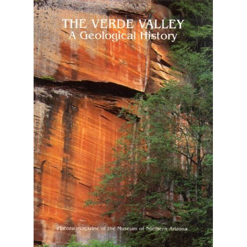 The Verde Valley: A geological history