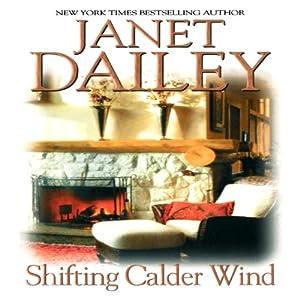 Shifting Calder Wind Audiobook