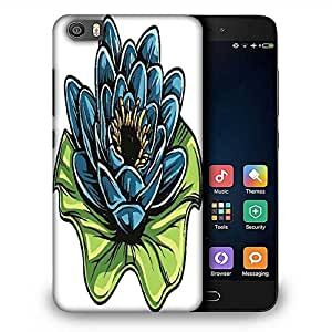 Snoogg floral vector element Designer Protective Back Case Cover For Samsung Galaxy J1