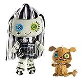 Monster High Friends Frankie Stein Plush Doll