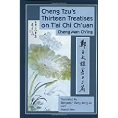 Cheng on Cheng Tzu   S Thirteen Treatises On T   Ai Chi Ch   Uan By Cheng Man
