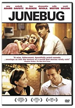 "Cover of ""Junebug"""