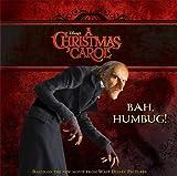Ebenezer Scrooge Bah, Humbug! (Disney's a Christmas Carol)