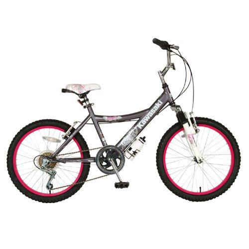 Girls' Kawasaki KX20 Mountain Bike